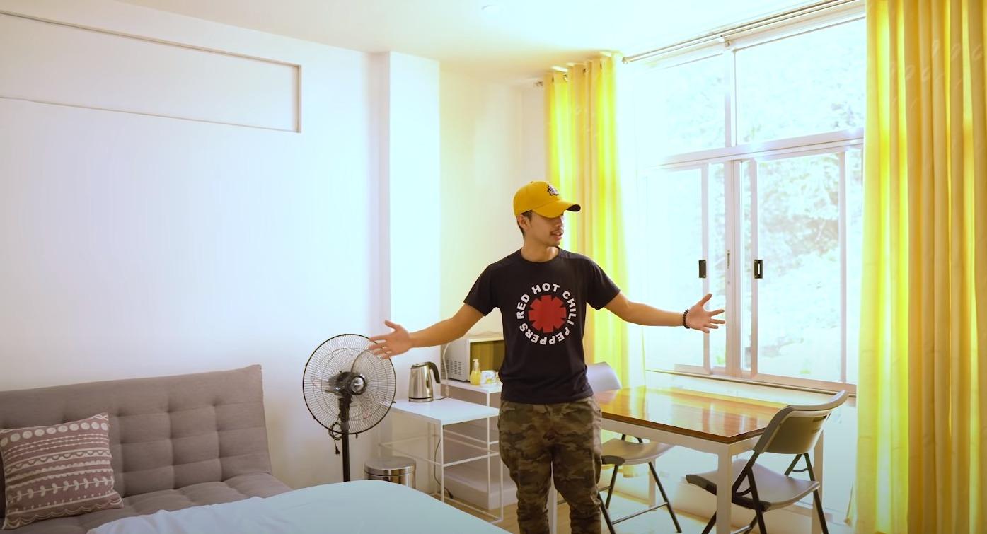 Llyan Austria House Tour - Unit 3
