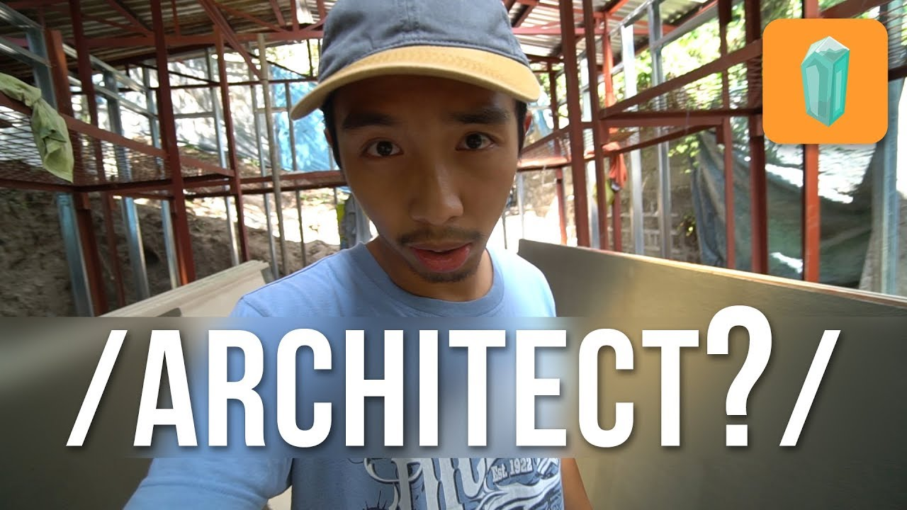 pinoy architect llyan austria