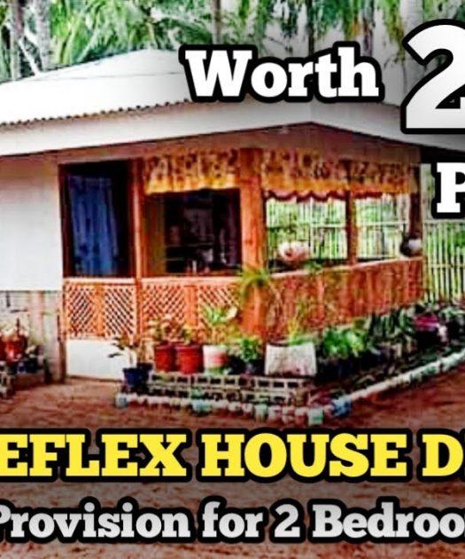 hardiflex house design