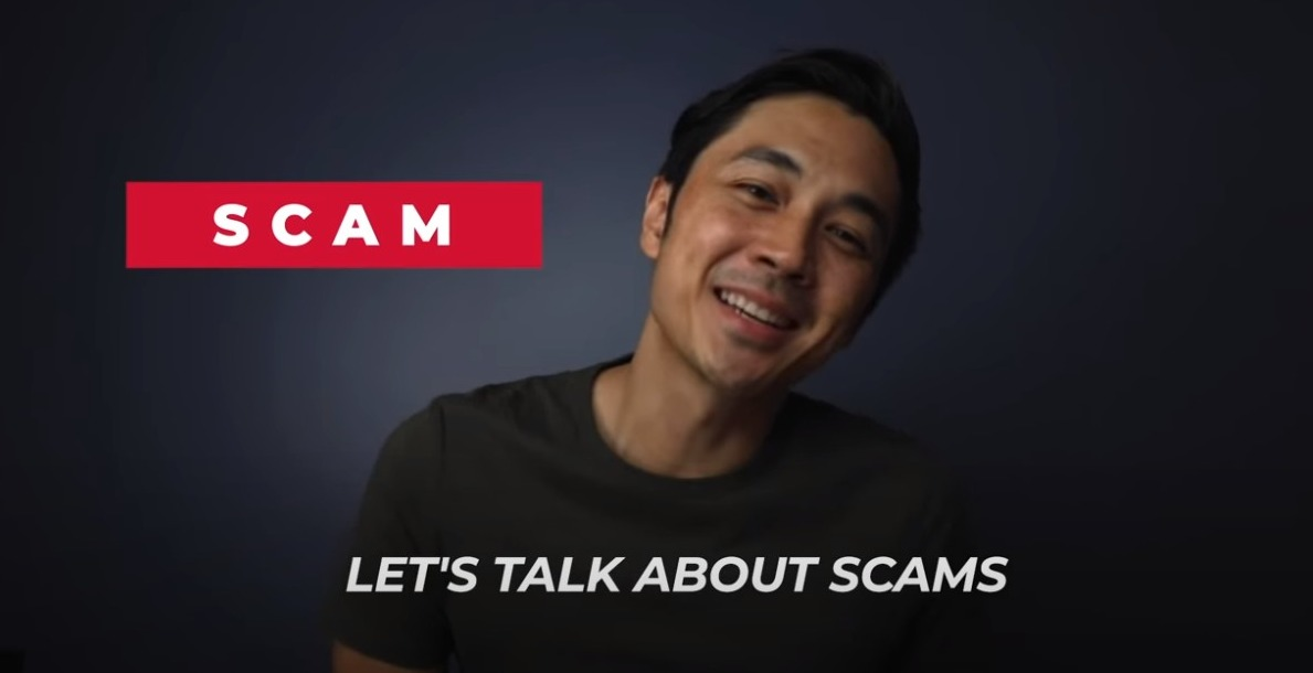 Slater-young-scam