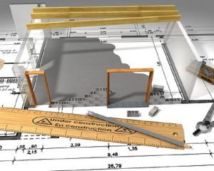 Architect Cost for Drawing a House Plan