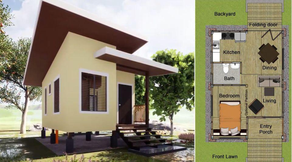 house plan 100k
